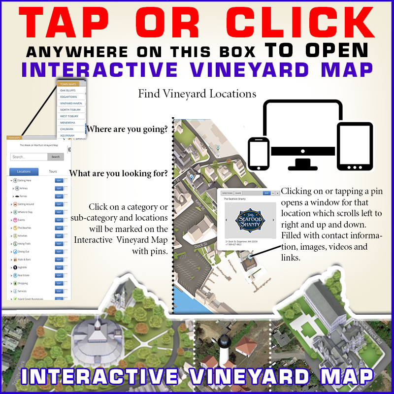 interactive map button twmv