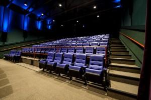 MV Film Center has 180 stadium configured seats