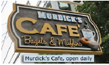 Murdicks Fudge Martha's Vineyard