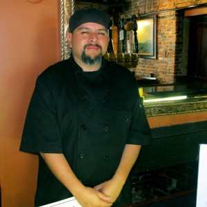 Chef Willie Gerardo, Newes from American Pub in Edgartown