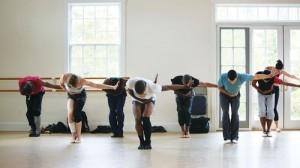 Vineyard Arts Project dancers