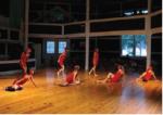 Built on Stilts Dance Festival