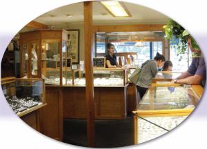 Dockside Jewelers, Martha's Vineyard