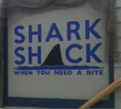 Shark Shack, State Beach Oak Bluffs