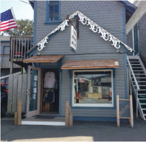 Slip 77 boutique, Oak Bluffs