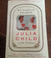 Chaos and sanity: lessons from Julia Child and my Martha's Vineyard kitchen