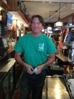 Meet Your Bartender: Gooch, The Wharf