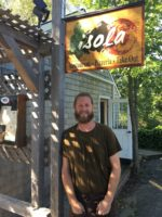 Chef Chat: Jeff Wingo, Isola