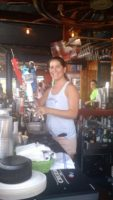 Meet Your Bartender: Lyndsey Hawthorne, Fishbones