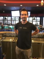 Meet Your Bartender: Zach Wilson, The Barn Bowl & Bistro