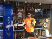Meet Your Bartender: Andi at the Sand Bar & Grille
