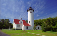The Fab Five of MV are the Island's Legendary Lighthouses