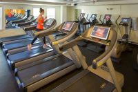 Stay Fit on Your Island Vacation with the Mansion House Inn Health Club and Spa