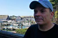 Chef Chat: Robert Dowd Executive Chef at Seafood Shanty