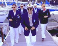Shanty: We're Not Good Enough for The Yacht Club Party