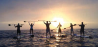 Activity Profile: Explore the Island from the Water with MV Ocean Sports' Multi-Activity Tour