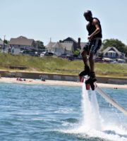 MV OceanSports: Flyboarding is the Closest Thing to Feeling like a Superhero