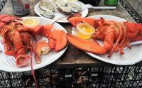 Larsen's Fish Market Lures Customers with The Freshest and Finest Seafood