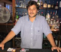 Meet Your Bartender: Jimmy Shay at the Lampost