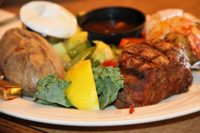 Off The Menu: Surf and Turf at Ocean View (Oak Bluffs)