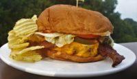 Best Burger: The Ritz