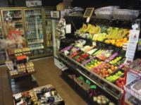 Tony's Market in Oak Bluffs: A Deli, Market, Convenience Store and Package Store All In One