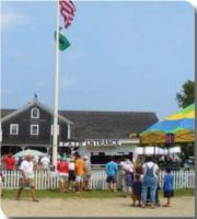 156th Martha's Vineyard Agricultural Fair & Livestock Show: An Island Classic